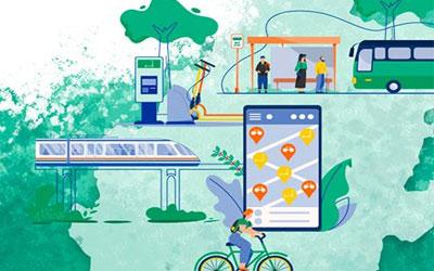 Informieren, aktivieren, mitmachen! – Die Mobilitätswende durch aktive Beteiligung mitgestalten