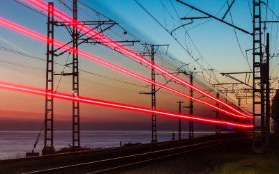 Die Deutsche Bahn hat nun auch Glasfaser und mehr im Angebot