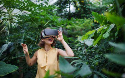 Digital für eine nachhaltige Zukunft von Städten und Regionen