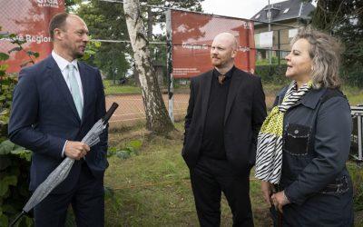 8,4 Millionen Euro Breitbandförderung für Stadt Hainichen