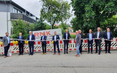 Glasfaser für elf Städte und Gemeinden im Schwarzwald