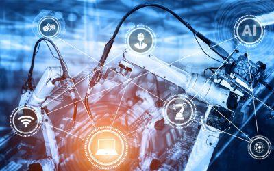 TECHTIDE TALK #Robotics: Neues Onlineformat gibt Einblick in aktuelle Entwicklungen der Robotik