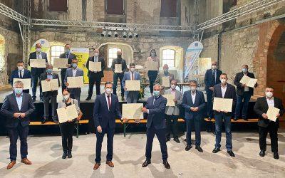 Bund, Land und Kommunen investieren über eine Milliarde Euro in 339 Breitbandprojekte in Baden-Württemberg