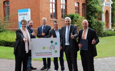 "Land fördert ""Regionales Genussdepot"" in der Stadt Osterholz-Scharmbeck"