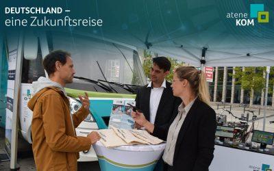 """Kiels Digitalstratege: """"Wir nutzen die Digitalisierung, um unsere Stadt lebenswerter zu machen"""""""